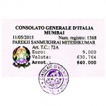 Degree Attestation service for Italy in Ankleshwar, Ankleshwar issued Birth certificate Attestation service for Italy, Ankleshwar issued Marriage certificate Attestation service for Italy, Ankleshwar issued Commercial certificate Attestation service for Italy, Ankleshwar issued Degree certificate legalization service for Italy, Ankleshwar issued Birth certificate legalization service for Italy, Ankleshwar issued Marriage certificate legalization service for Italy, Ankleshwar issued Commercial certificate legalization service for Italy, Ankleshwar issued Exports document legalization service for Italy, Ankleshwar issued birth certificate legalization service for Italy, Ankleshwar issued Degree certificate legalization service for Italy, Ankleshwar issued Marriage certificate legalization service for Italy, Ankleshwar issued Birth certificate legalization for Italy, Ankleshwar issued Degree certificate legalization for Italy, Ankleshwar issued Marriage certificate legalization for Italy, Ankleshwar issued Diploma certificate legalization for Italy, Ankleshwar issued PCC legalization for Italy, Ankleshwar issued Affidavit legalization for Italy, Birth certificate apostille in Ankleshwar for Italy, Degree certificate apostille in Ankleshwar for Italy, Marriage certificate apostille in Ankleshwar for Italy, Commercial certificate apostille in Ankleshwar for Italy, Exports certificate apostille in Ankleshwar for Italy,