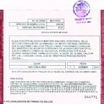 Vapi | Exports/Educational Documents Legalization/Attestation/Apostille for Mexico in Vapi
