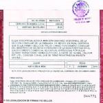 Vapi | Exports/Educational Documents Legalization/Attestation/Apostille for Mexico in Vapi