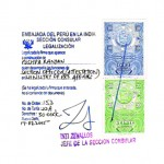 Salem   Exports/Educational Documents Legalization/Attestation/Apostille for Peru in Salem