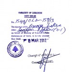 Degree Attestation service for Lebanon in Udaipur, Udaipur issued Birth certificate Attestation service for Lebanon, Udaipur issued Marriage certificate Attestation service for Lebanon, Udaipur issued Commercial certificate Attestation service for Lebanon, Udaipur issued Degree certificate legalization service for Lebanon, Udaipur issued Birth certificate legalization service for Lebanon, Udaipur issued Marriage certificate legalization service for Lebanon, Udaipur issued Commercial certificate legalization service for Lebanon, Udaipur issued Exports document legalization service for Lebanon, Udaipur issued birth certificate legalization service for Lebanon, Udaipur issued Degree certificate legalization service for Lebanon, Udaipur issued Marriage certificate legalization service for Lebanon, Udaipur issued Birth certificate legalization for Lebanon, Udaipur issued Degree certificate legalization for Lebanon, Udaipur issued Marriage certificate legalization for Lebanon, Udaipur issued Diploma certificate legalization for Lebanon, Udaipur issued PCC legalization for Lebanon, Udaipur issued Affidavit legalization for Lebanon, Birth certificate apostille in Udaipur for Lebanon, Degree certificate apostille in Udaipur for Lebanon, Marriage certificate apostille in Udaipur for Lebanon, Commercial certificate apostille in Udaipur for Lebanon, Exports certificate apostille in Udaipur for Lebanon,