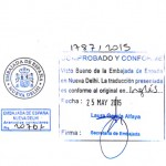 Degree Attestation service for Spain in Surat, Surat issued Birth certificate Attestation service for Spain, Surat issued Marriage certificate Attestation service for Spain, Surat issued Commercial certificate Attestation service for Spain, Surat issued Degree certificate legalization service for Spain, Surat issued Birth certificate legalization service for Spain, Surat issued Marriage certificate legalization service for Spain, Surat issued Commercial certificate legalization service for Spain, Surat issued Exports document legalization service for Spain, Surat issued birth certificate legalization service for Spain, Surat issued Degree certificate legalization service for Spain, Surat issued Marriage certificate legalization service for Spain, Surat issued Birth certificate legalization for Spain, Surat issued Degree certificate legalization for Spain, Surat issued Marriage certificate legalization for Spain, Surat issued Diploma certificate legalization for Spain, Surat issued PCC legalization for Spain, Surat issued Affidavit legalization for Spain, Birth certificate apostille in Surat for Spain, Degree certificate apostille in Surat for Spain, Marriage certificate apostille in Surat for Spain, Commercial certificate apostille in Surat for Spain, Exports certificate apostille in Surat for Spain,